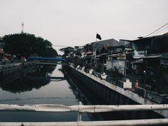 Bendungan Jago, Jakarta Pusat