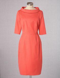 Wardour Dress