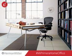 ¿Necesitas una oficina para iniciar tu vida laboral? #dynamicdesign y #HMMérida tienen todo para tu #HomeOffice