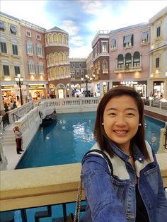 The Venitian in Macau. Macau, Outdoor Decor, Travel, Food, Viajes, Essen, Destinations, Traveling, Trips
