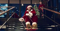 Watch Jennifer Aniston Crack Skulls in 'Office Christmas Party' Trailer: Jennifer Aniston, Jason Bateman, Silicon Valley's T.J. Miller, Kate McKinnon and Olivia Munn corral water coolers of booze, reindeer and a really committed Jesus for a ridiculous rager in the new trailer for holiday-themed raunch-com Office Christmas Party.The holiday comedy stars Aniston as aThis article originally appeared on www.rollingstone.com: Watch Jennifer Aniston Crack Skulls in 'Office Christmas Party' Trailer…