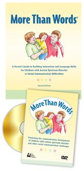 More Than Words – Hanen Workshop for Speech-Language Pathologists