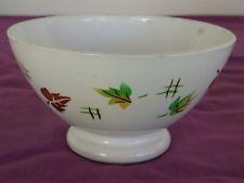 Bol bowl ancien lisse décor SIROCCO - Very good condition Tres Bon état -14X8cm