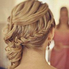 Frisur lange haare trauzeugin