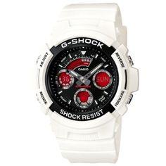 CASIO+G-Shock+AW-591SC-7A+Orologio+Analogico-Digitale