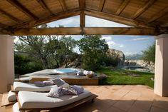 Lo Stazzo Country House, Sardinia, Italy