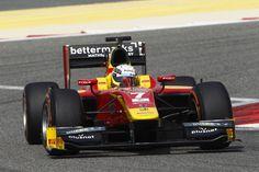 Jordan King (Racing Engineering)