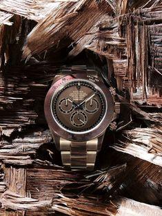 Pixeleyes - Watches & Jewellery Photography + Motion Spotlight Jun 2015 magazine - Production Paradise