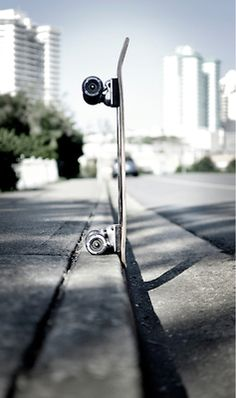 Where have you taken your #skateboard?