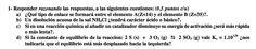 Ejercicio 1, propuesta 2, JUNIO 2007-2008. Examen PAU de Química de Canarias. Temas: estructura atómica.