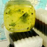 Home Made Natural Eco Chic Soap on Soap Queen TV