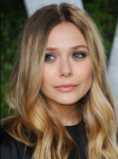 Mary-Kate and Ashley Olsen's little sister, Elizabeth Olsen.