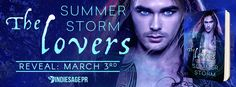 Add Summer Storms The Lovers To Your Goodreads.. Enter The Giveaway And Then Get Book 1 The Healing! Thats time well spent.  The Lovers  The Enigmas #2 bySummer StormPublication Date:TBAGenres: Adult Contemporary Romance Paranormal  Weakened and nearly de
