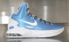 Nike KD V iD Samples