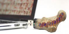 データを1000年保存するには「DNAを使うといい」ってどういうこと?