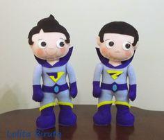 super gemelos