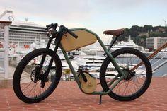 HOT ROD PEDELEC # Racer E Bike