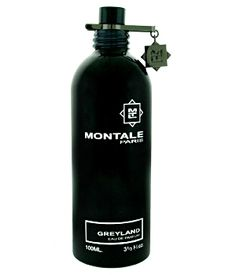 Greyland Montale // The fragrance features cedar, sandalwood, vetiver, guaiac wood, ginger, pepper, leather, musk and rose. For women and men.