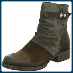 Mjus 183202-0101-6321, Bottes Classiques femme - Gris - Grau (pepe), Taille  40 - Chaussures mjus (*Partner-Link) | Chaussures Mjus | Pinterest