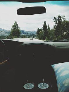 ~~Road Trip~~
