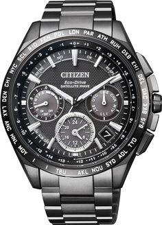 4430f8b5b18 CITIZEN ATTESA ECO-DRIVE F900 MEN WATCH CC9017-59E. Relógios ...