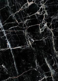 schwarzer marmor.