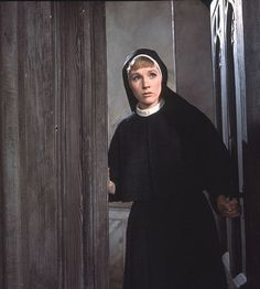 Maria's life suddenly changes when a widowed Austrian Navy Captain, Georg von Trapp writes to the abbey asking for a governess for his seven children.