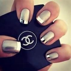 trendy nail art - Bing Images