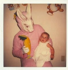 Scary Easter bunny pictures (3)