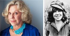 """Erica Jong's """"Fear of Flying,"""" published 40 years ago, has its fervent…"""