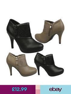 edff8b2d2153e Feet First Fashion Boots #ebay #Clothes, Shoes & Accessories  Accessories, Clothes