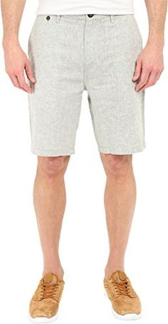 ONeill Mens Jack ONeill Hartman 16 Walkshort Size 38 Army ** Offer can be found by clicking the image