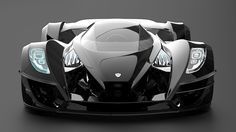 Luxussportler von Zeus Twelve: Pimp my Supercar - Sportwagen - Voiture Supercars, Nissan, Sexy Autos, Automobile, Super Sport Cars, Futuristic Cars, Bentley Continental, Sweet Cars, Amazing Cars