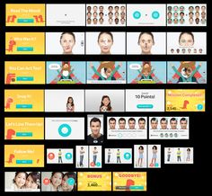 Specjalna aplikacja dla dzieci autystycznych - LOOK AT ME