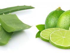 aloe y limon para limpiar el colon y rebajar