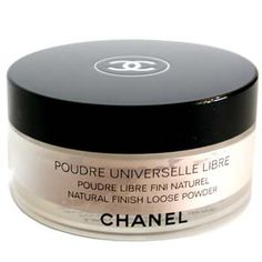 With light-coverage powder evens tone Disguises imperfections without emphasizing lines Allows quick and easy application Oil free Dermatologist tested. Chanel Makeup, Chanel Chanel, Translucent Powder, Finishing Powder, Cosmetics & Perfume, Best Natural Skin Care, Even Skin Tone, Loose Powder, Powder Foundation