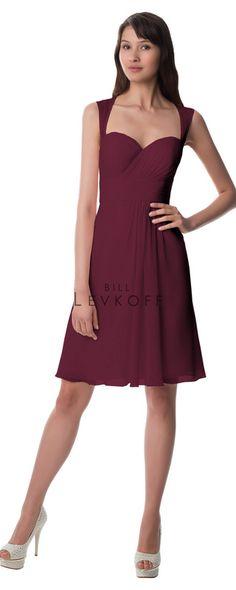 Bridesmaid Dress Style 973