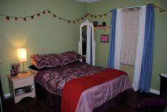 project bella 39 s room on pinterest bella swan kristen
