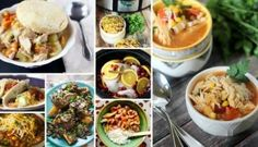 I love Slow Cooker Recipes, there's nothing better than having Dinner in the Slow Cooker ready to go! If you are a Big Fan of your Slow Cooker then you're going to love this List of 150 Amazing Slow Cooker Recipes to try!