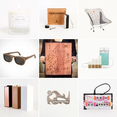 Check out 9 hip gifts for your dad in the Brit + Co. Shop!