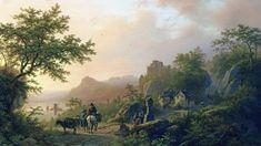 Koekkoek Barend Cornelis