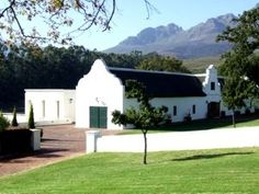 Cape Wine Farnm Tour Routes and Attractions