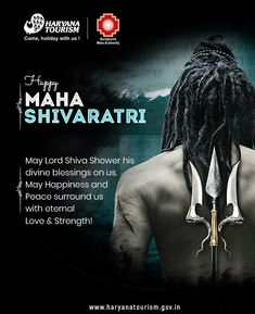 May all your wishes come true and the blessings of the Lord Shiva remain with you always. Happy Maha Shivaratri, Shiv Ratri, Wish Come True, Eternal Love, Lord Shiva, Blessings, Tourism, Blessed, Movie Posters