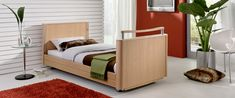Pflegebett Inovia ll Bed, Furniture, Home Decor, Freedom, Safety, Feel Better, Pool Chairs, Nice Asses, Decoration Home