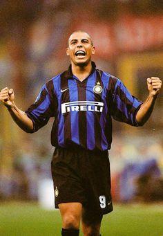 Ronaldo R9 - Inter Milan