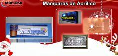 DICIEMBRE de PROMOCIONES Y DESCUENTOS en todas nuestras Mamparas de Acrílico a la medida, color y diseño que usted requiera. Contáctenos: Visite nuestra web: http://www.maplasa.com/productos/mamparas/mamparas-de-acrilico-en-chihuahua.php O llámenos al número: +52(614) 410-5822