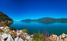 Ruta por la Carretera Austral: 12 paisajes que nunca olvidarás