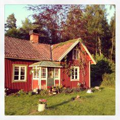 Svensk hus
