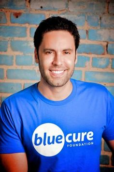 Fight Prostate Cancer with Meatless Monday Says Blue Cure Founder. #Health #MeatlessMonday