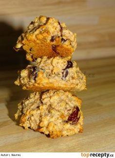 Muesli, Fitness, Muffin, Cookies, Breakfast, Sweet, Recipes, Food, Candy